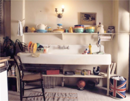 Andy Warhol_s Kitchen - David Gamble copy