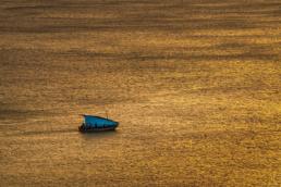 Southern India coastal communities