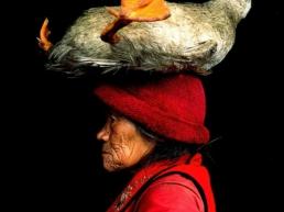 Cristina Mittermeier_Girl_with_the_Goose_II_Hilton_Asmus_Contemporary