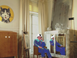David_Gamble_Andy_Warhol_s_Living_Room_Blue_Hilton_Asmus_Contemporary copy