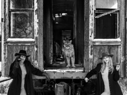 David_Yarrow_Lets_Catch_the_Last_Train_Out_Hilton_Asmus_Contemporary