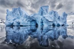 Al Gore trip to Antarctica on Lindblad NG Explorer.