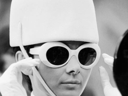 Terry_O_Neill_Audrey_Hepburn_How_to_Steal_a_Million_1966_Hilton_Asmus_Contemporary