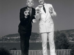 Terry_O_Neill_Dirty_Rotten_Scoundrels_Black_and_White_Hilton_Asmus_Contemporary