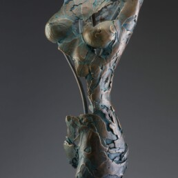 Ushabti Hathor 1-7212