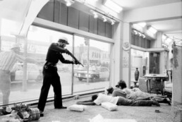 lapd watts riot looters 1965