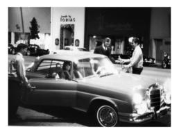 natalie wood 1964