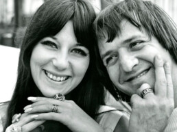 sonny and cher 1964