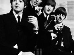 the beatles london 1965